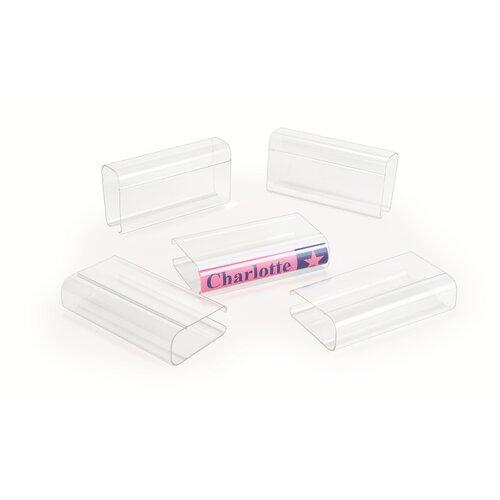 Angeles Crib Name Tag Holder (5 Pack)