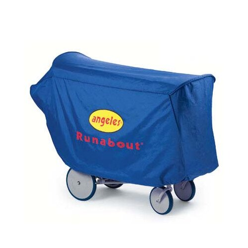 Angeles Runabout Stroller Cover