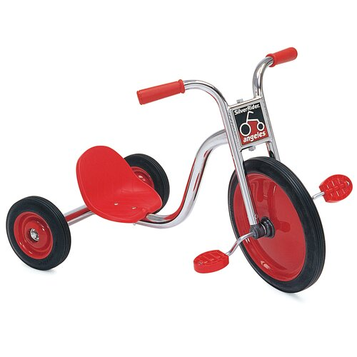 Angeles Rider Super Tricycle