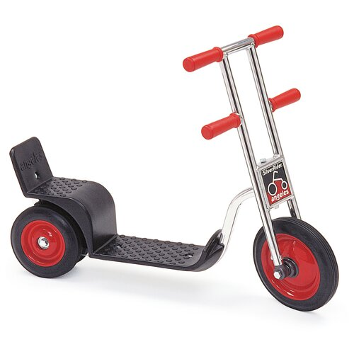 Angeles SilverRider Skitter Scooter