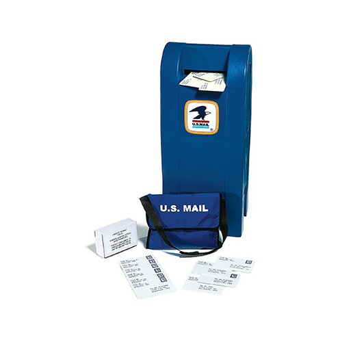 Angeles Mailbox