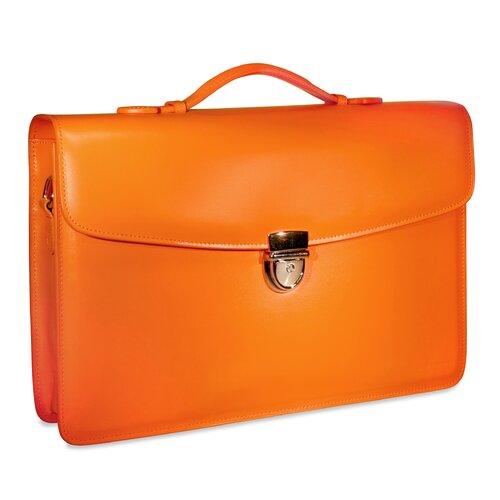 Milano Slim Briefcase