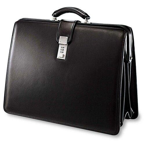 Platinum Classic Laptop Briefcase