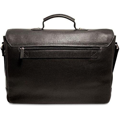 Jack Georges Soho Messenger Bag