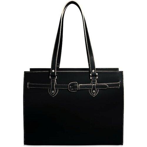 Jack Georges Milano Edge Alexis Business Tote Bag