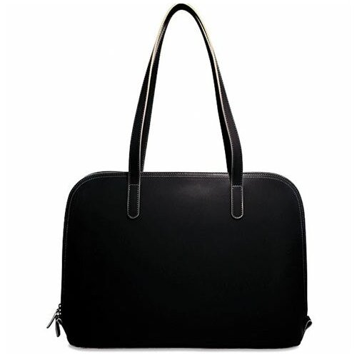 Milano 3-Way Zip Tote Bag