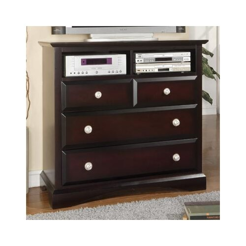 Palazzo 4 Drawer Chest