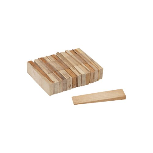 Cuestix Table Parts and Repair Hardwood Shims