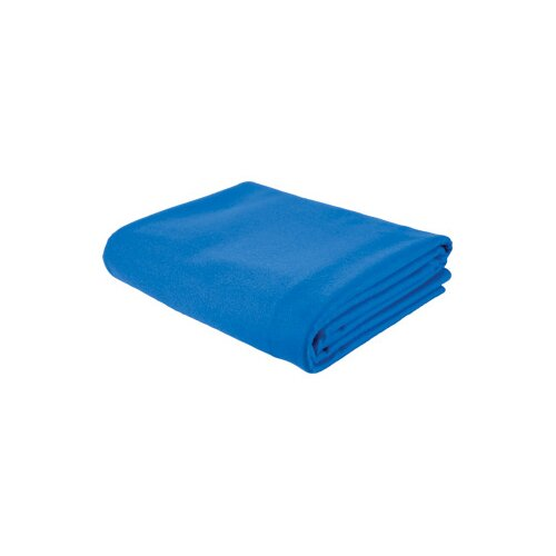 10' Mercury Ultra Table Cloth in Electric Blue