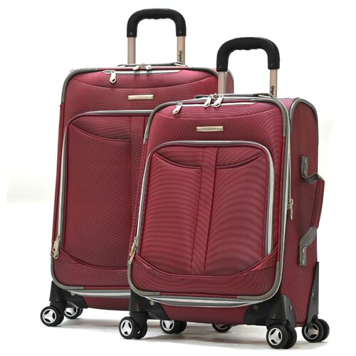 Tuscany 2 Piece Luggage Set