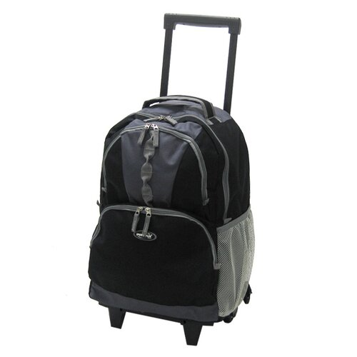"Olympia 18"" Rolling Backpack"