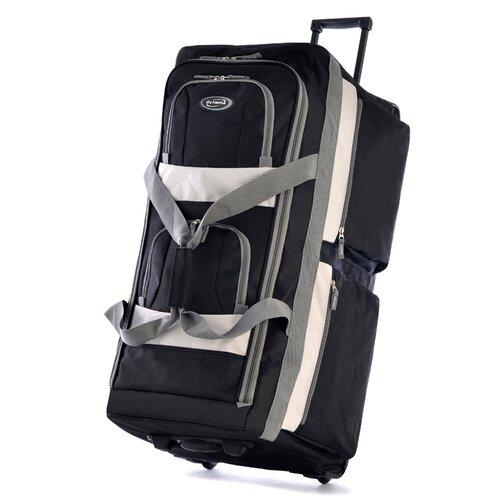 Custom Liberty Bags Small Duffel Bag