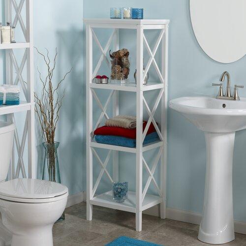 riverridge home products 18 quot x 54 quot x frame bathroom towel