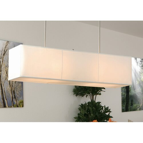 Sharper Image Home Decor 6 Light Pendant