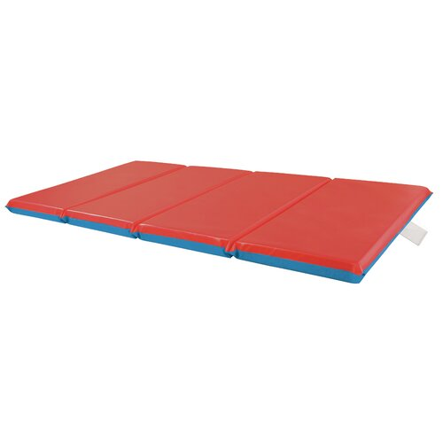 "ECR4kids 4-Fold 2"" Thick Rest Mat"