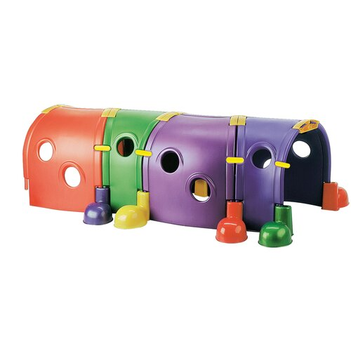 ECR4kids Feber GUS Extension with four section