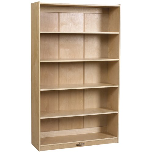 "ECR4kids 62"" Bookcase"
