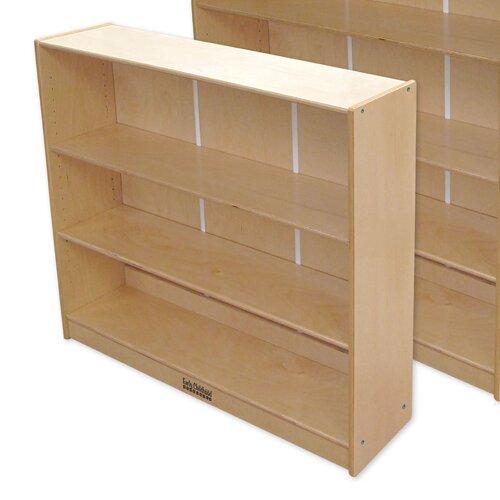 "ECR4kids 14"" Bookcase"