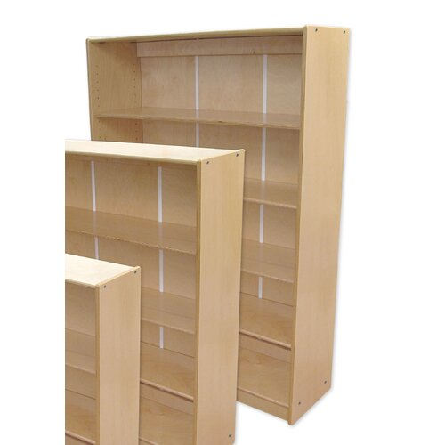 "ECR4kids 62"" Bookcase"