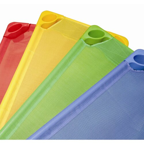 ECR4kids Unassembled Color Cots