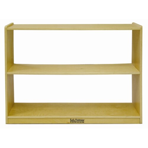 ECR4kids Deep Shelf Module without Back Panel