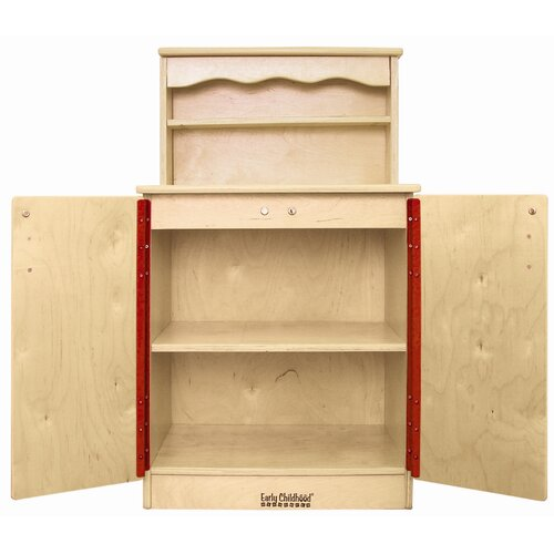 ECR4kids Cupboard