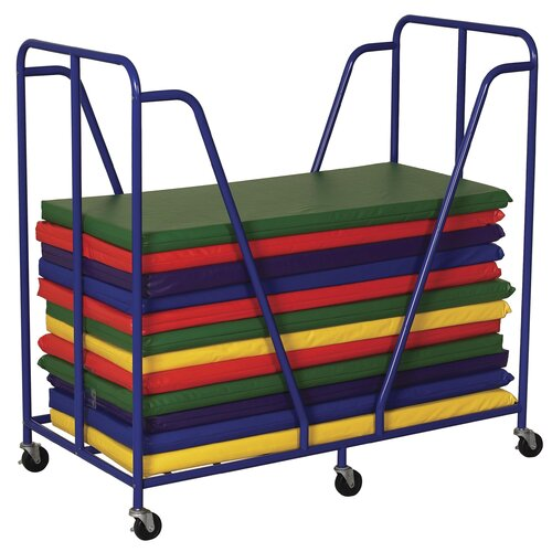 ECR4kids Mat Dolly