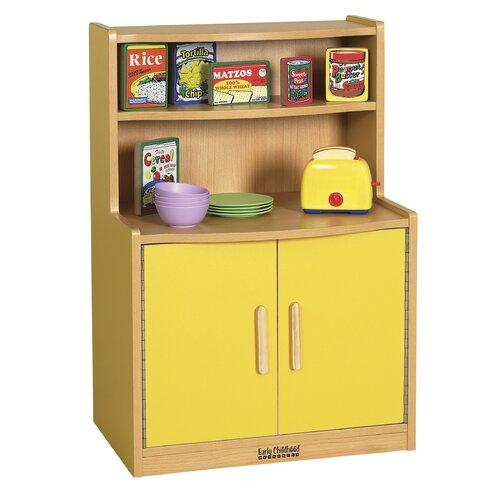 ECR4kids Play Cupboard