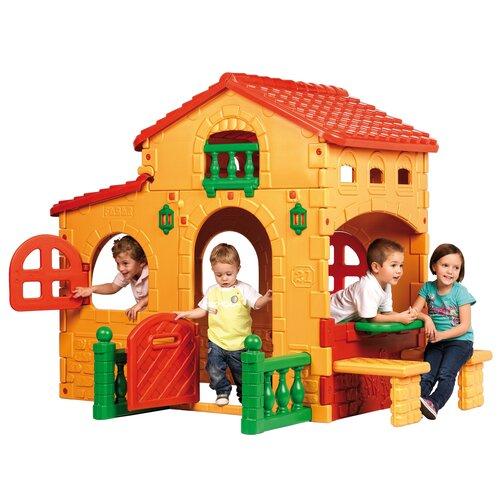 ECR4kids Feber Big House