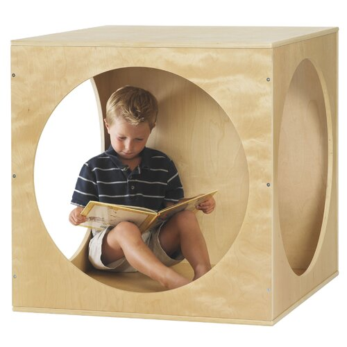 ECR4kids Playhouse Cube Frame