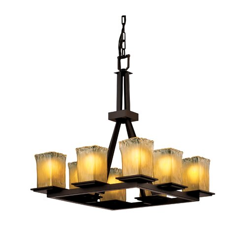 Montana Veneto Luce 8 Light Chandelier