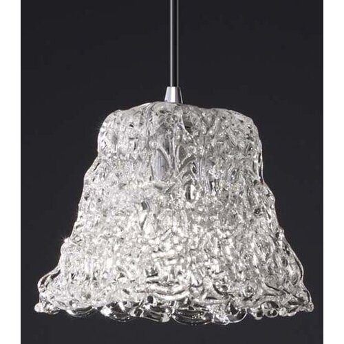 Veneto Luce Mini 1 Light Pendant
