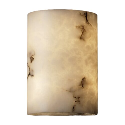 Justice Design Group LumenAria ADA 2 Light Wall Sconce