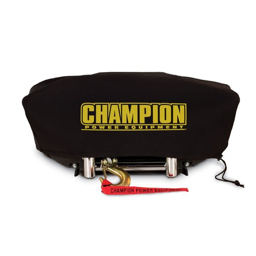 Champion Power Equipment 3,000 Lbs. ATV/UTV Winch Kit