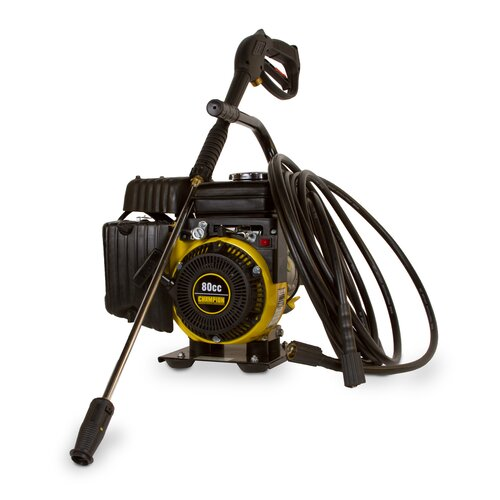 Champion Power Equipment 1700 PSI Compact Portable Pressure Washer