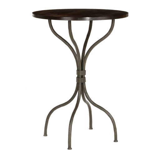 Stone County Ironworks Cedarvale Counter Height Pub Table