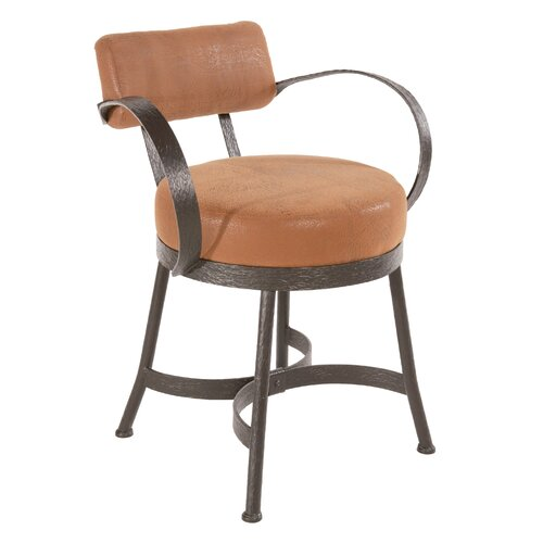 Stone County Ironworks Cedarvale Arm Chair