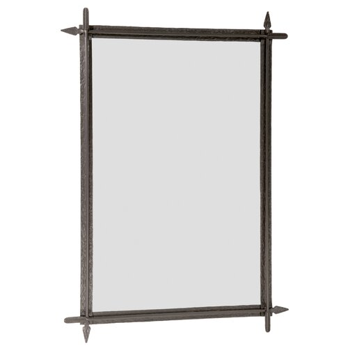 Stone County Ironworks  Quapaw Small Wall Mirror