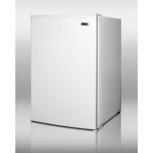 5 Cu. Ft. Upright Freezer