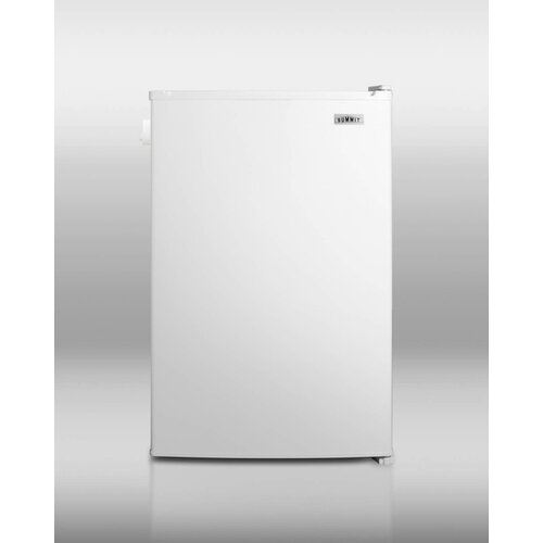 Summit Appliance 5 Cu. Ft. Upright Freezer