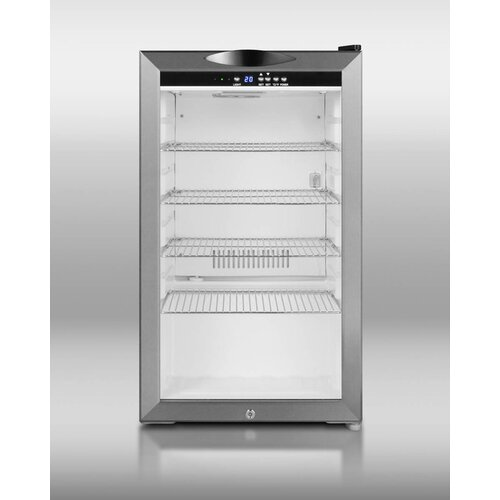Summit Appliance 4.0 Cu Ft. Beverage Center