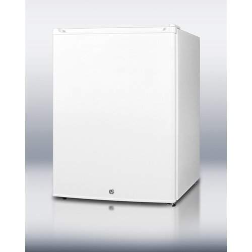 2.8 Cu. Ft. Compact All-Refrigerator