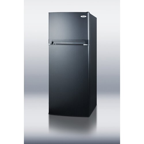 Summit Appliance 10.3 Cu. Ft. Top Freezer Refrigerator