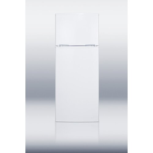Summit Appliance 7 Cu. Ft. Top Freezer Refrigerator