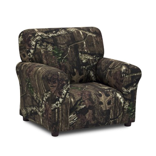 Mossy Oak Infinity Kids Club Chair