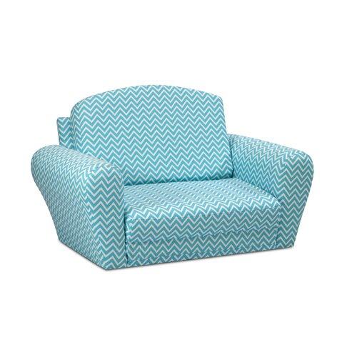 Cosmo-Girly Kids Sleeper Sofa