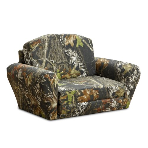 Mossy Oak Camouflage Kid's Sleeper