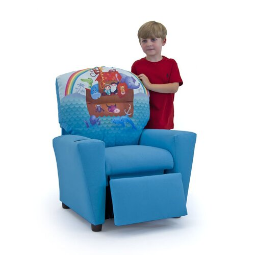 Noah's Ark Kid's Recliner