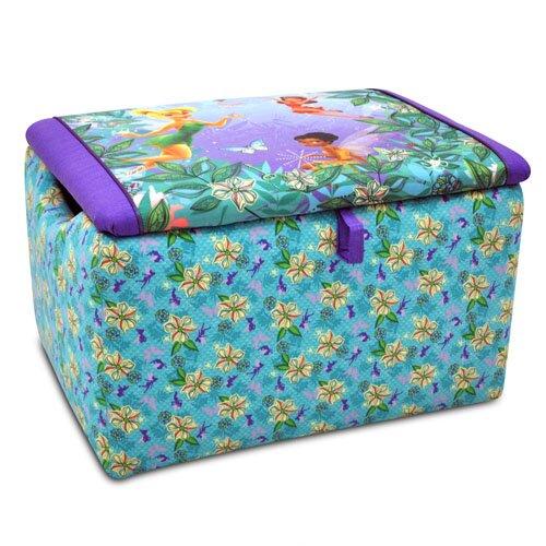 Kidz World Disney's Fairies Toy Box