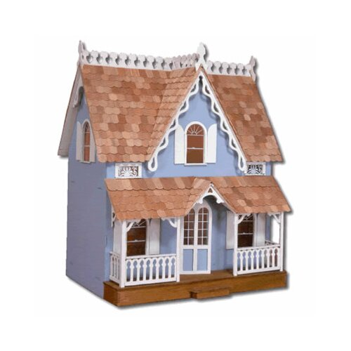 Greenleaf Dollhouses Arthur Dollhouse